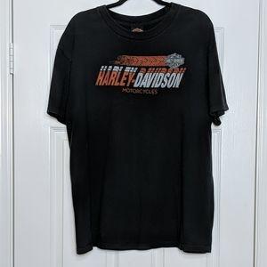 Men's Harley Davidson Orlando Tee